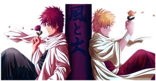 Gaara-and-Naruto